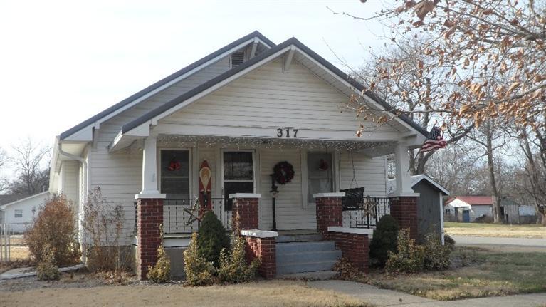 Real Estate for Sale, ListingId: 30632588, Madison,KS66860