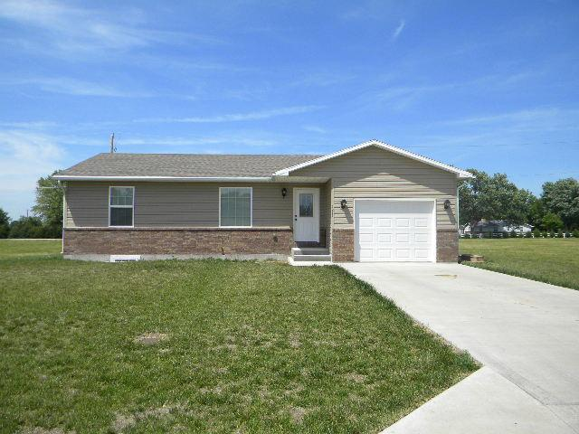 Rental Homes for Rent, ListingId:30678245, location: 1214 Sunflower Way Emporia 66801