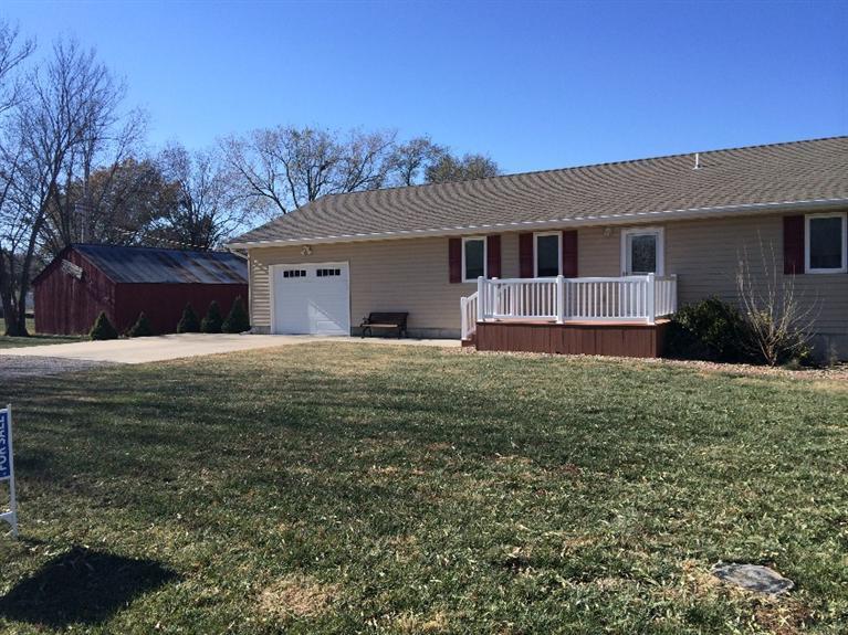 Real Estate for Sale, ListingId: 30797320, Lebo,KS66856