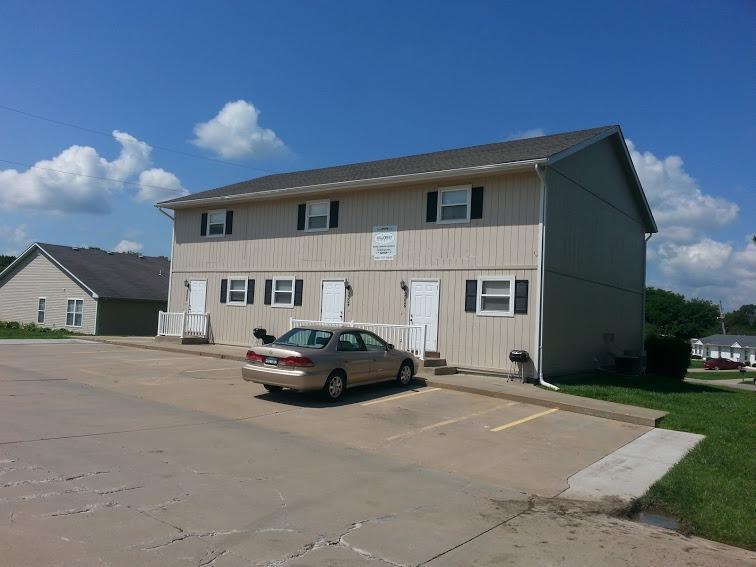 Rental Homes for Rent, ListingId:30821093, location: 2322 Hillcrest Dr Emporia 66801