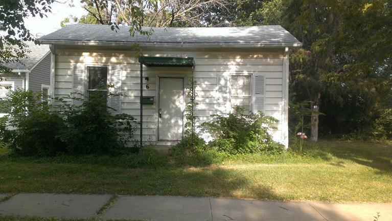 Rental Homes for Rent, ListingId:30832546, location: 6 South Rural Emporia 66801
