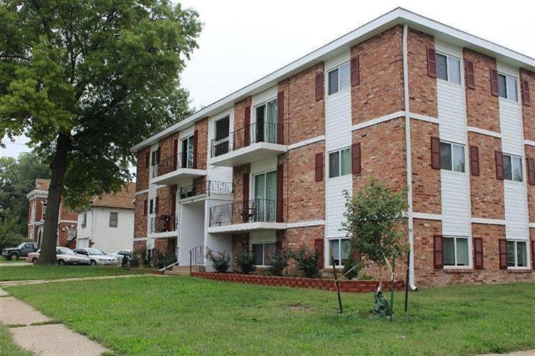 Rental Homes for Rent, ListingId:30974664, location: 201 East Seventh Emporia 66801