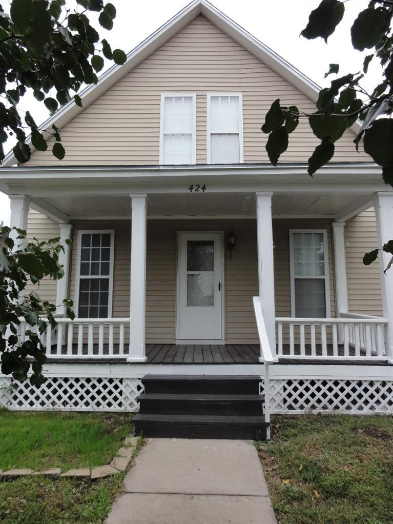 Rental Homes for Rent, ListingId:31015606, location: 424 East 13th Emporia 66801
