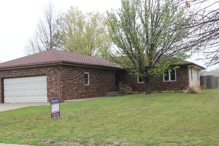 Real Estate for Sale, ListingId: 31637833, New Strawn,KS66839