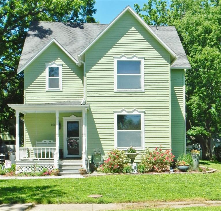 Real Estate for Sale, ListingId: 31683388, Waverly,KS66871