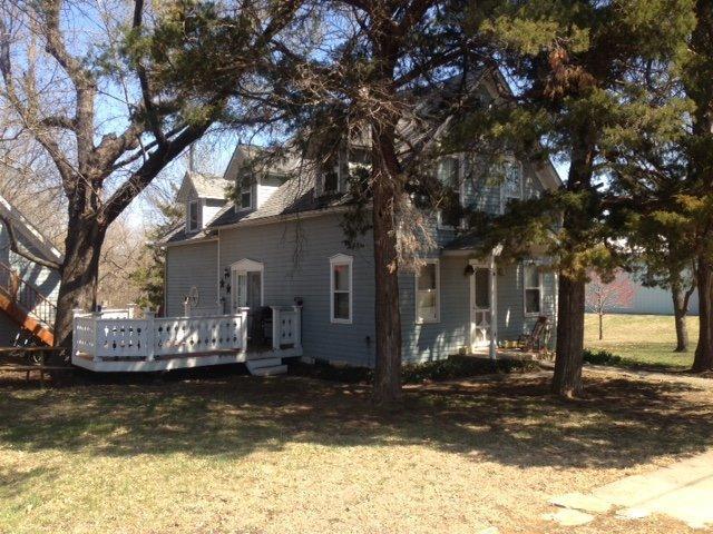 Real Estate for Sale, ListingId: 31739317, Cottonwood Falls,KS66845
