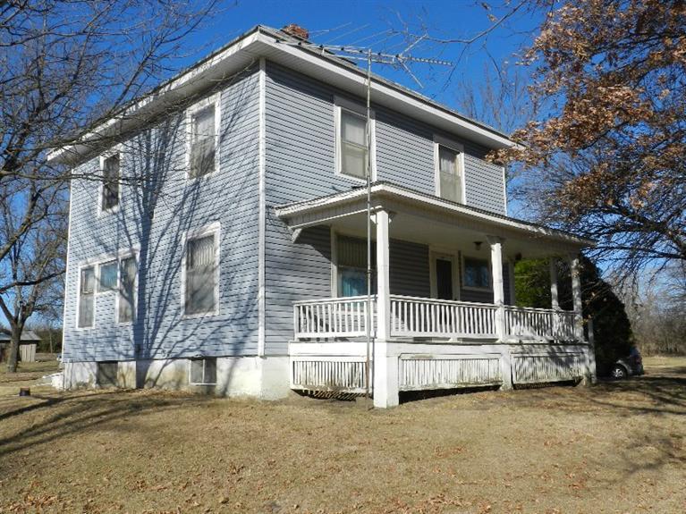 Real Estate for Sale, ListingId: 31864117, Americus,KS66835