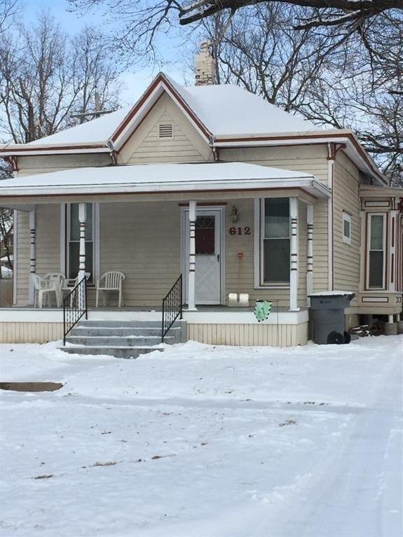 Rental Homes for Rent, ListingId:31908440, location: 612 West 10th Emporia 66801