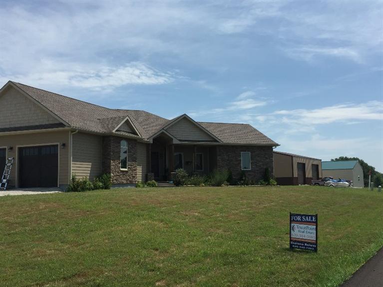 Real Estate for Sale, ListingId: 32047683, Burlington,KS66839