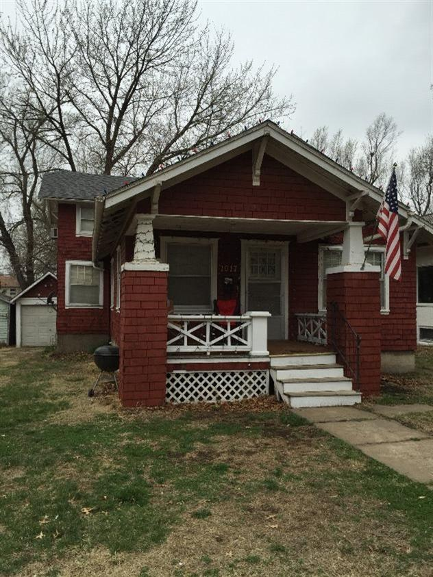 Rental Homes for Rent, ListingId:32401957, location: 1017 Walnut Emporia 66801
