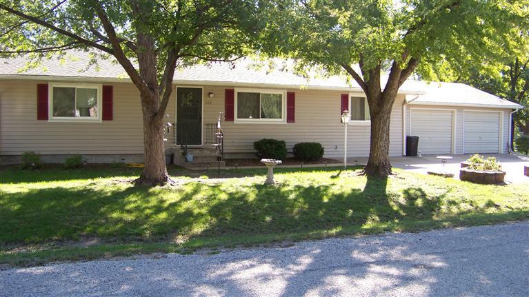 Real Estate for Sale, ListingId: 32812700, Americus,KS66835