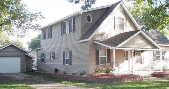 Real Estate for Sale, ListingId: 32812698, Burlington,KS66839