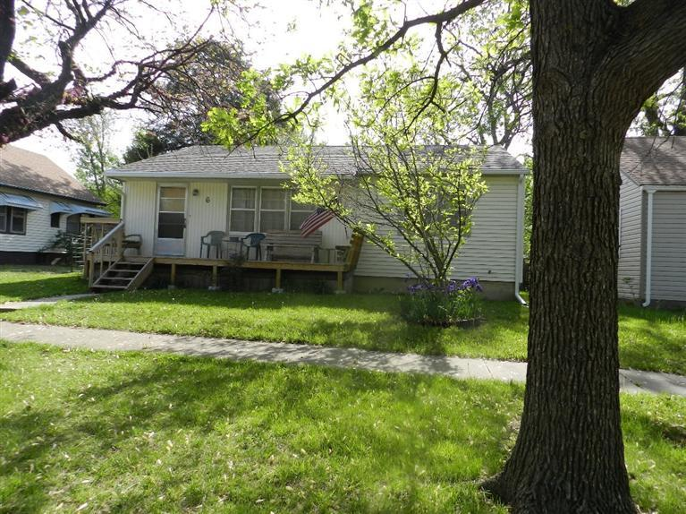 Rental Homes for Rent, ListingId:32977606, location: 6 South Union Emporia 66801