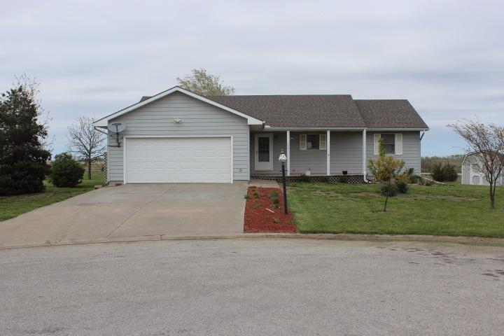 Real Estate for Sale, ListingId: 33014130, New Strawn,KS66839