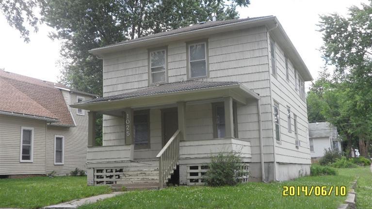Rental Homes for Rent, ListingId:33215078, location: 1025 Exchange Emporia 66801