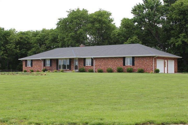Real Estate for Sale, ListingId: 33484122, Burlington,KS66839