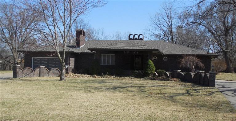 Real Estate for Sale, ListingId: 33630644, Emporia,KS66801