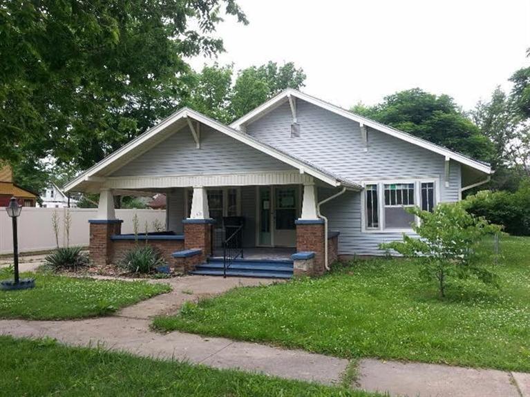 Real Estate for Sale, ListingId: 33794976, Cottonwood Falls,KS66845