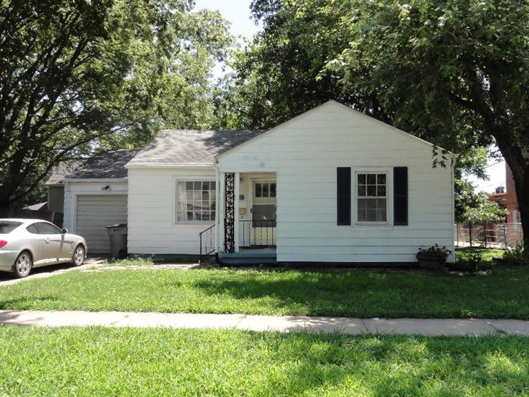 Rental Homes for Rent, ListingId:33825662, location: 711 Grove Emporia 66801