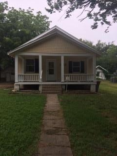 Rental Homes for Rent, ListingId:34360855, location: 1427 Center Emporia 66801
