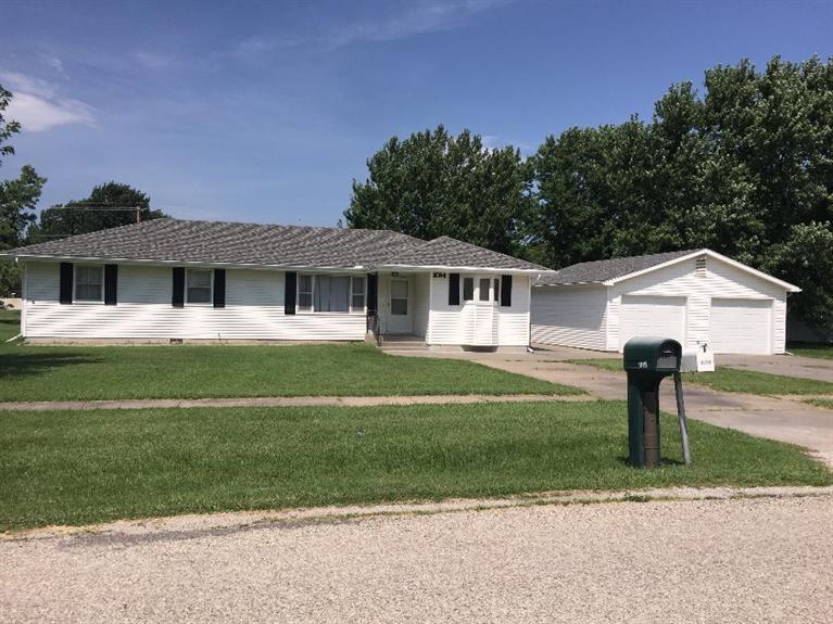 Real Estate for Sale, ListingId: 34474038, Burlington,KS66839