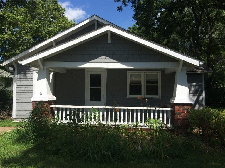 Rental Homes for Rent, ListingId:34500334, location: 808 Peyton Emporia 66801