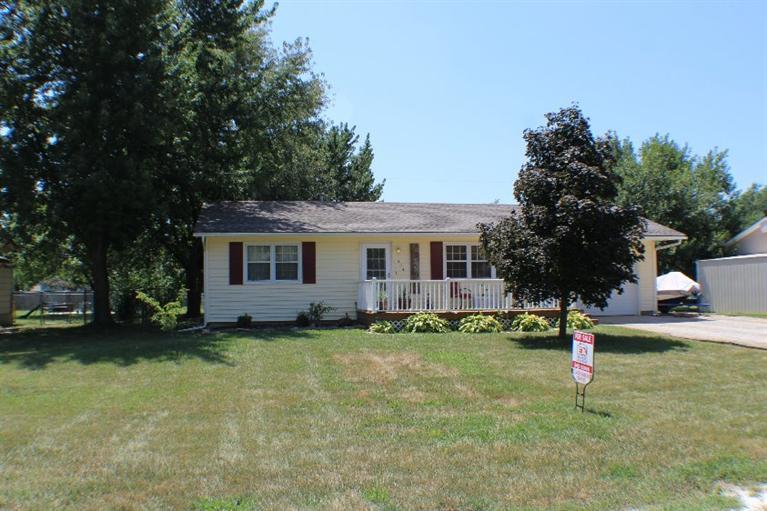 Real Estate for Sale, ListingId: 34624069, Americus,KS66835