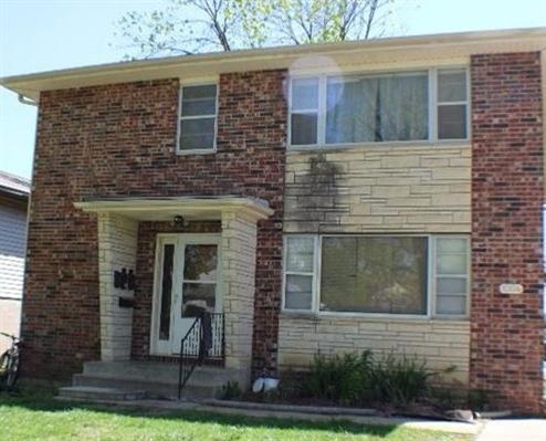 Rental Homes for Rent, ListingId:34845022, location: 1004 Northeast Sylvan Street Emporia 66801