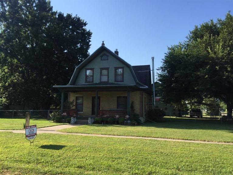 Real Estate for Sale, ListingId: 35125634, Americus,KS66835