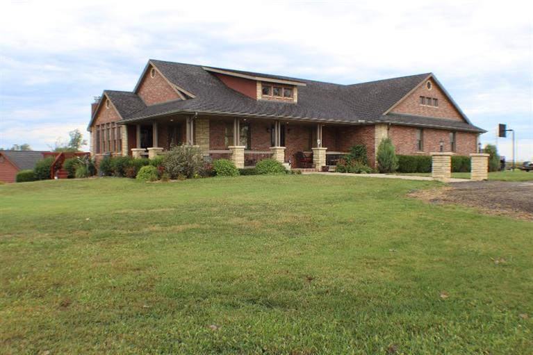 Real Estate for Sale, ListingId: 35277175, Madison,KS66860