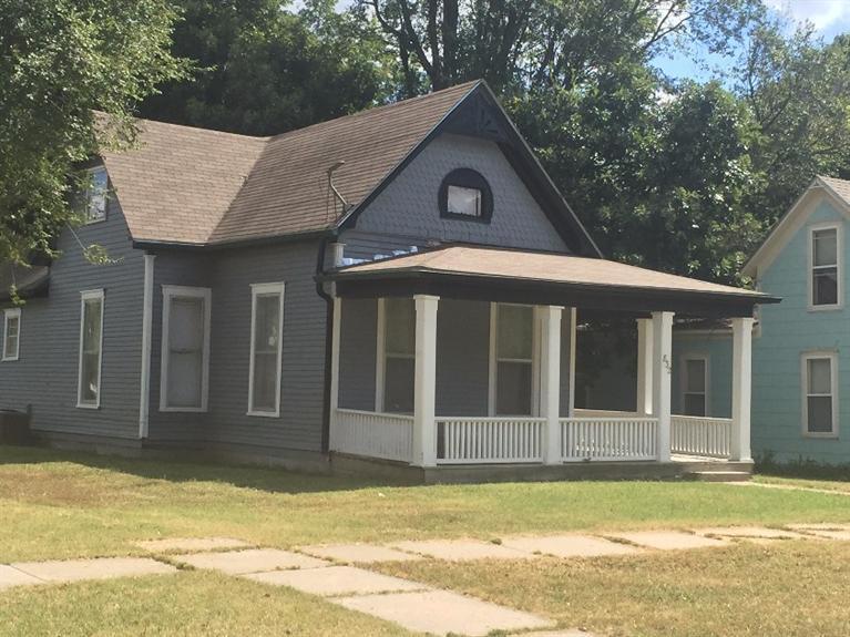 Rental Homes for Rent, ListingId:35570210, location: 832 Cottonwood Emporia 66801