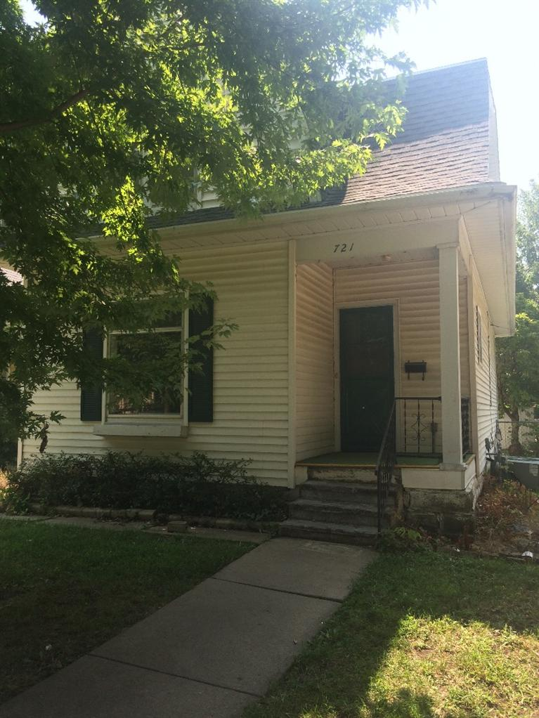 Rental Homes for Rent, ListingId:35625548, location: 721 West 8th Emporia 66801