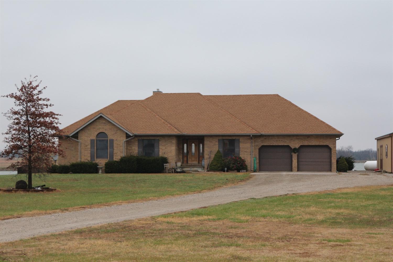 Real Estate for Sale, ListingId: 36169739, Lebo,KS66856