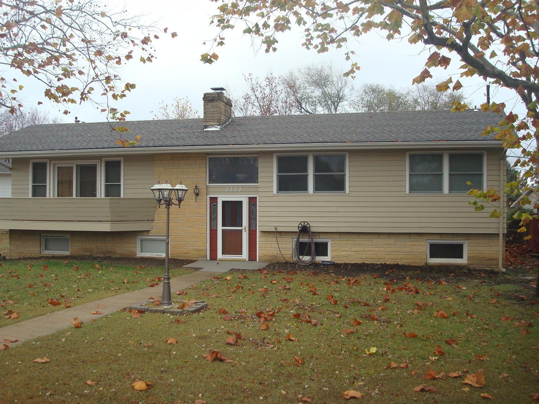 Rental Homes for Rent, ListingId:36214283, location: 2222 Arrowhead Drive Emporia 66801