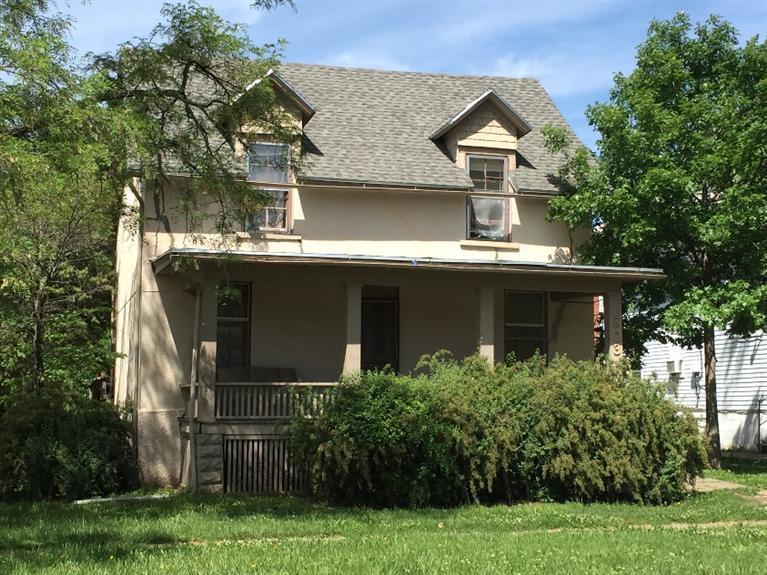 Rental Homes for Rent, ListingId:36332072, location: 803 Mechanic Emporia 66801