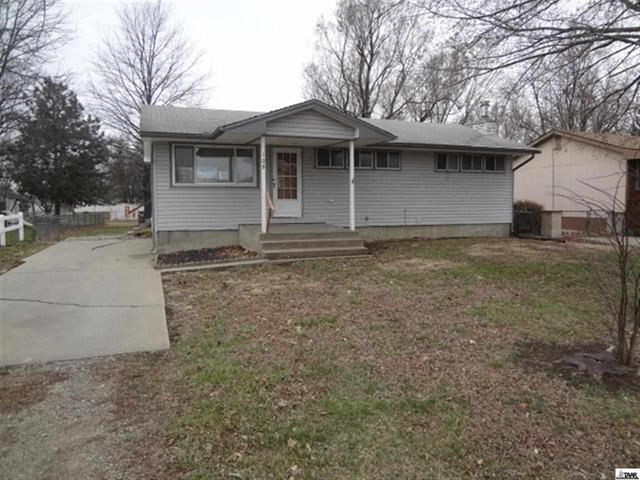 Real Estate for Sale, ListingId: 36735533, Americus,KS66835