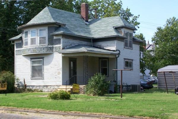 Rental Homes for Rent, ListingId:36792780, location: 314 East fifth Emporia 66801