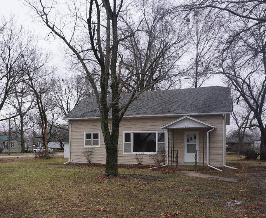 Real Estate for Sale, ListingId: 36792789, Americus,KS66835