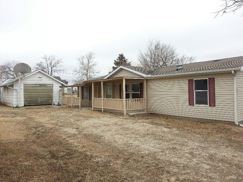 Real Estate for Sale, ListingId: 36958201, Strong City,KS66869