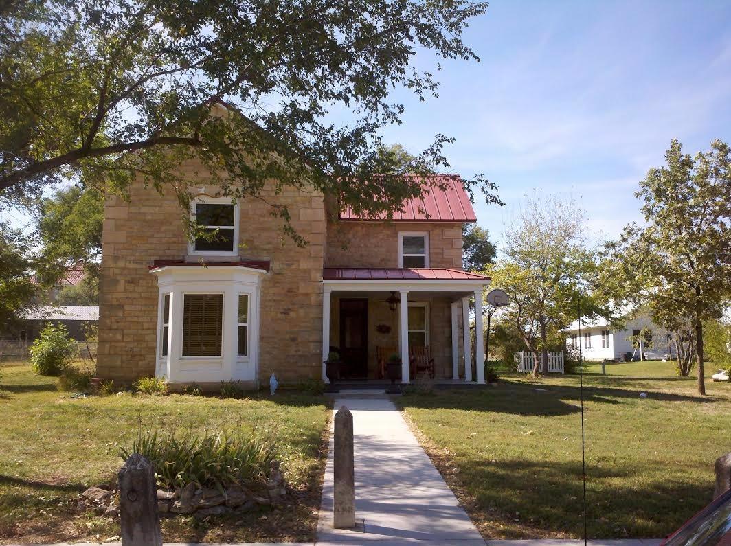 Real Estate for Sale, ListingId: 36969559, Cottonwood Falls,KS66845