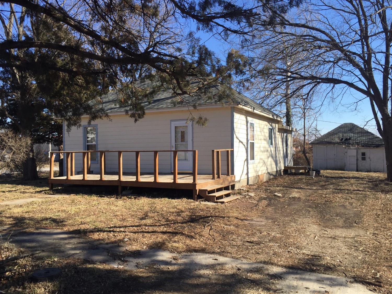 Real Estate for Sale, ListingId: 37148569, Cottonwood Falls,KS66845