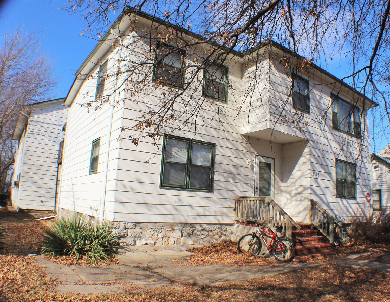 Real Estate for Sale, ListingId: 37164577, Emporia,KS66801