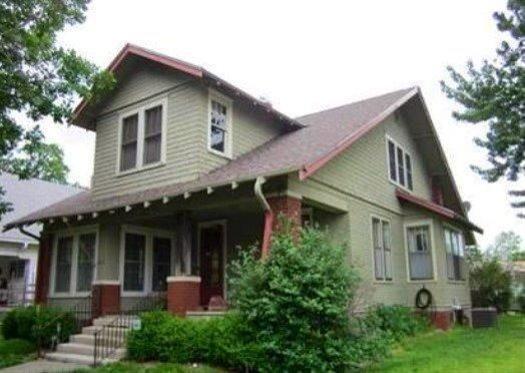 Real Estate for Sale, ListingId: 37172350, Burlington,KS66839