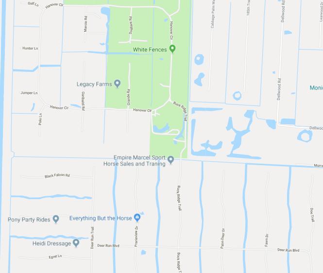 3625 Hanover Circle, Loxahatchee, Florida