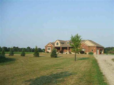 Real Estate for Sale, ListingId: 19319366, Bancroft,MI48414