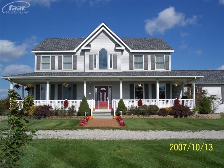 Real Estate for Sale, ListingId: 27835247, Durand,MI48429
