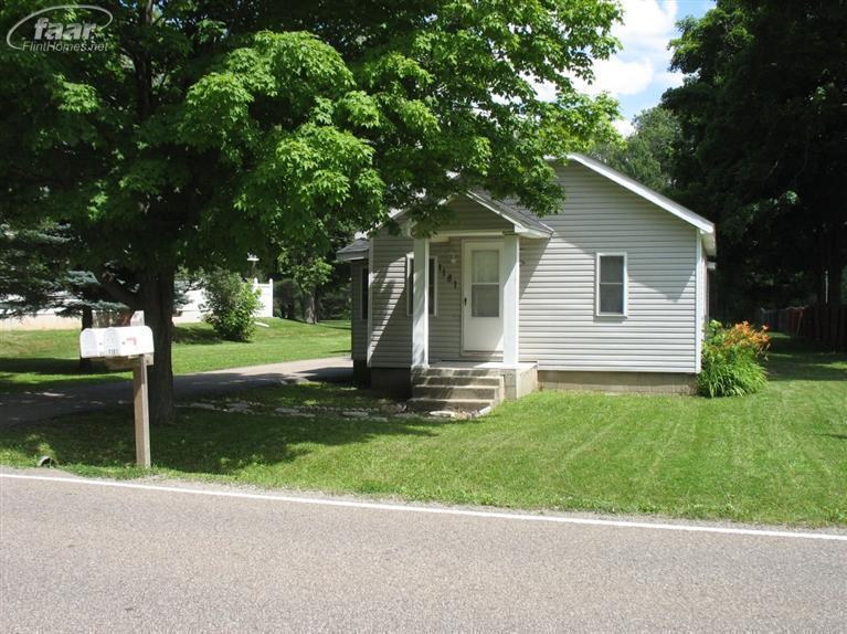 Rental Homes for Rent, ListingId:27996225, location: 1181 Gilbert St Flint 48532