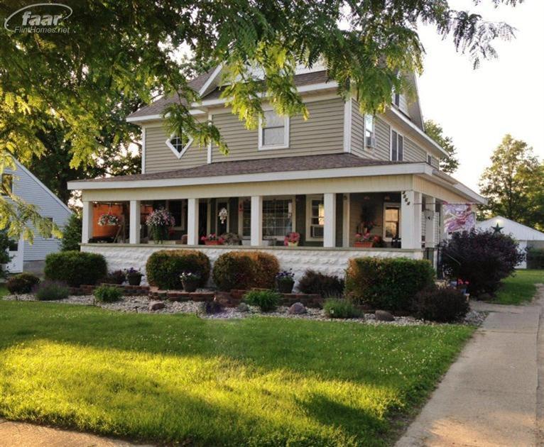 Real Estate for Sale, ListingId: 28709253, Millington,MI48746