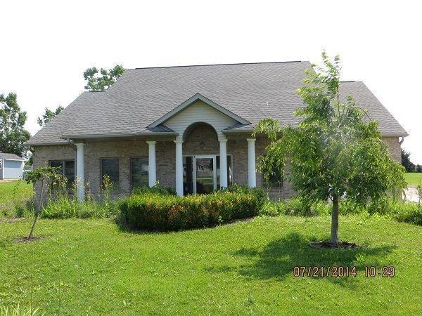 Real Estate for Sale, ListingId: 29140400, Perry,MI48872