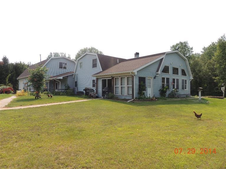 Real Estate for Sale, ListingId: 29488973, Vassar,MI48768